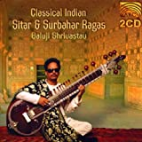 Classical Indian Sitar & Surba