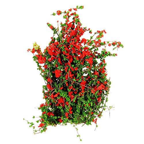 bluelover-mesa-de-arena-bricolaje-decoracion-materiales-arbusto-matorral-pasar-jardineria-rojo