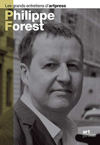 Philippe Forest
