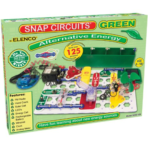 snap-circuits-scg-125-green-alternative-energy-juego-de-circuito-electrico