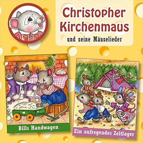 Christopher Kirchenmaus 7