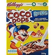 Kellogg's Coco Pops Rocks, 350 g