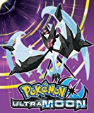 Pokemon Ultra Moon  (Nintendo 3DS)