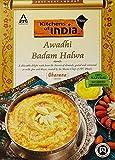 #6: Kitchens of India Ready to Eat Badam Halwa, 200g