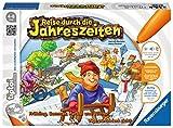 tiptoi® Puzzlespiel Reise durch die Ja (005147) Ravensburger Spieleverlag GmbH