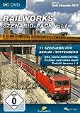 Produkt-Bild: Train Simulator 2015: Railworks Szenario-Pack, Vol. 1