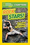 Best National Geographic Children's Books Children Chapter Books - National Geographic Kids Chapters: Rock Stars! (Chapters) Review