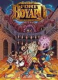Fort Boyard T01 : Les Monstres des océans (French Edition)