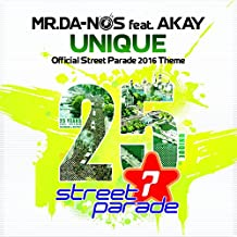 Unique (Official Street Parade Theme 2016) [feat. Akay] [Extended Version]
