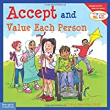 Accept and Value Each Person (Learn to Get Along)