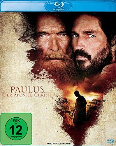 Paulus, der Apostel Christi [Blu-ray]