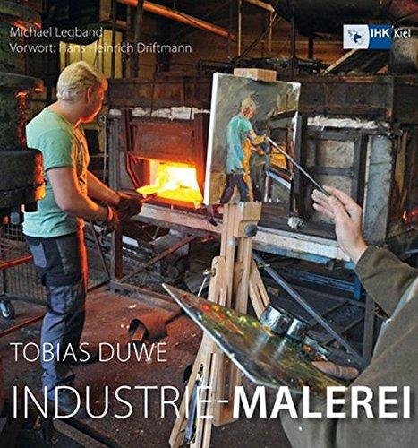 Industrie-Malerei