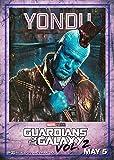 GUARDIANS OF THE GALAXY 2 – Yondu - US Movie Wall Poster Print - 30CM X 43CM Brand New
