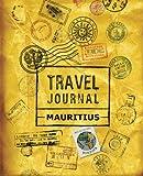 Travel Journal Mauritius
