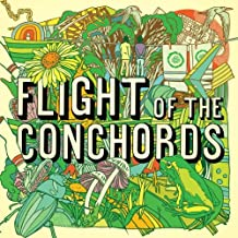 Flight of the Conchords [Import allemand]