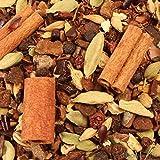 Rooibostee aromatisiert Winterschokolade 100g loser Tee Rotbuschtee