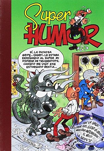 Mortadelo y Filemón, En la luna! ; Por Isis, llegó crisis! ; Nuestro antepasado, el mico ; Gripe U