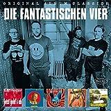 Original Album Classics - die Fantastischen Vier