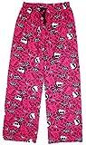 Niña Monster High Pijama De Algodón Pantalones Estilo Pantalones De Andar Por Casa tallas desde 7 a 13 Años