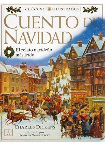 CUENTO DE NAVIDAD (INFANTIL-OMEGA INFANTIL)