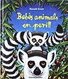 L?home contamina la terra, l?aire i l?aigua del nostre planeta. En aquests tres contes, els bebès animals aconsegueixen escapar de grans perills: a Madagascar, el petit lèmur escapa d?un incendi en el bosc; a l?oceà, un bebè balena és separat de la s...