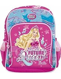 Preisvergleich für Barbie Ergonomischer Rucksack Barbie Schulrucksack TOTAL EDEL
