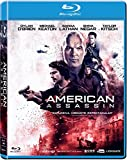 American Assassin Blu-Ray [Blu-ray]