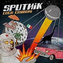 """Sputnik [Vinile Viola Trasparente 12"""" - Edizione Autografata] (Esclusiva Amazon.it)"""