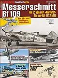 Messerschmitt Bf 109 Teil 3: FLUGZEUG CLASSIC Extra Bild