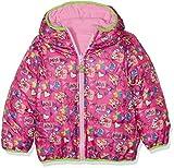 Nickelodeon Paw Patrol Happy Be Free, Abrigo para Niñas, Rosa (Pink 15-2215TC) 4-5 Años