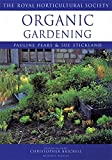 : Organic Gardening (Royal Horticultural Society's Encyclopaedia of Practical Gardening)