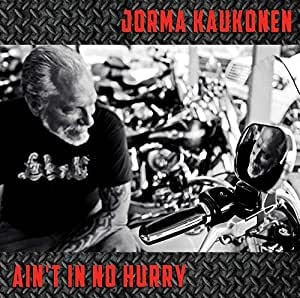 Ain't in No Hurry [Import allemand]