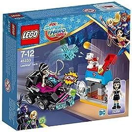 LEGO-DC-Super-Hero-Girls-41233-Lashinas-Action-Cruiser