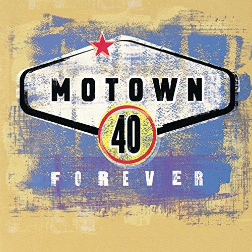 Motown 40 Forever