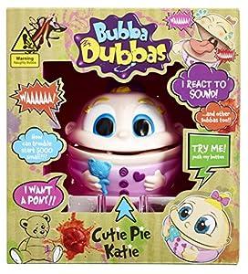 Bubba Dubba Cutie Pie Katie