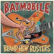 Brand New Blisters [Vinyl LP]