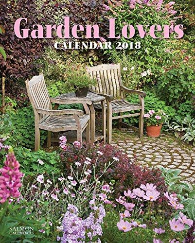 Garden Lovers Calendar 2018 - Chartwell Series