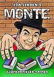 Jon Jensen's MONTE - Glücksspieler-Tricks (Hütchenspiel)