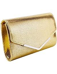 Amazon.es: Sobre - Bolsos de mano / Bolsos para mujer ...