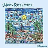 James Rizzi 2020