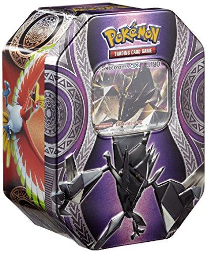 Pokémon Pokemon 25930 Company International Pkm Tin 69 Necrozma GX