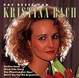 Das Beste von Kristina Bach