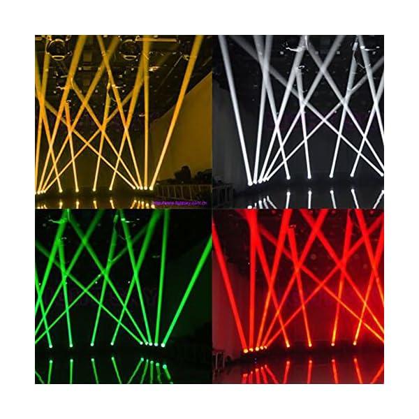 Lixada Luce di scena/LED Sfera Magic Luci
