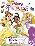 Disney Princess Enchanted Character Guide