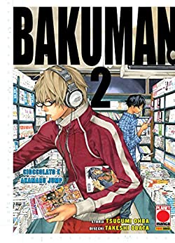 Bakuman 2 (Manga) di [Tsugumi Ohba, Takeshi Obata]