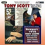 Scott - Three Classic Albums P
