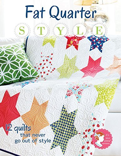 Fat Quarter Style by Kimberly Jolly (2014-11-06)