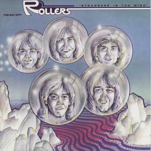 Strangers In The Wind (+ 2 Bonustracks) (Wind Roller)