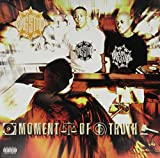 Moment of Truth [Vinyl LP]