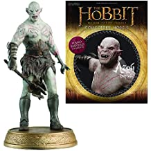 The Hobbit - The Hobbit Collector's Models Nº 4 Azog the Defiler